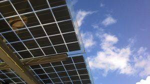 solar panel, energy, power